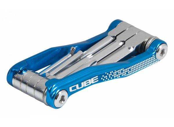 Nářadí Cube Cubetool 7 in 1 Blue