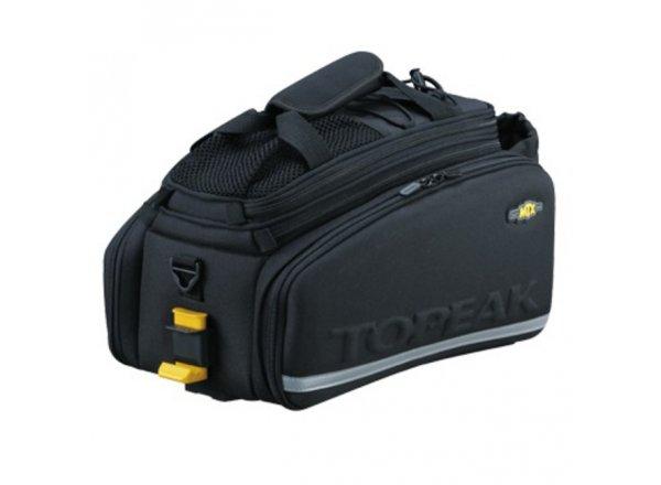 Brašna na nosič TOPEAK MTX TRUNK Bag DXP s bočnicemi