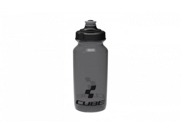Láhev Cube Icon Black