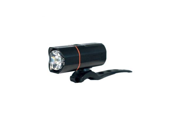 PŘEDNÍ SVĚTLO KTM HP LIGHT LED 300 Lumen Black