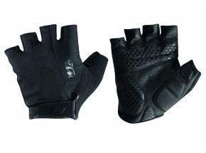 Cyklistické rukavice KTM Factory Line Black