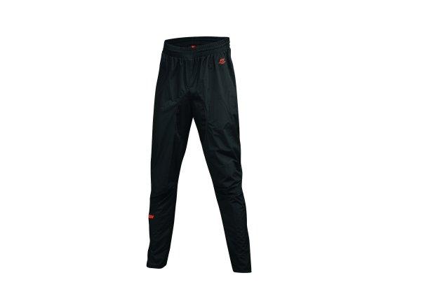 Nepromokavé kalhoty KTM Factory Character Wind and Rain 2021 Black/orange