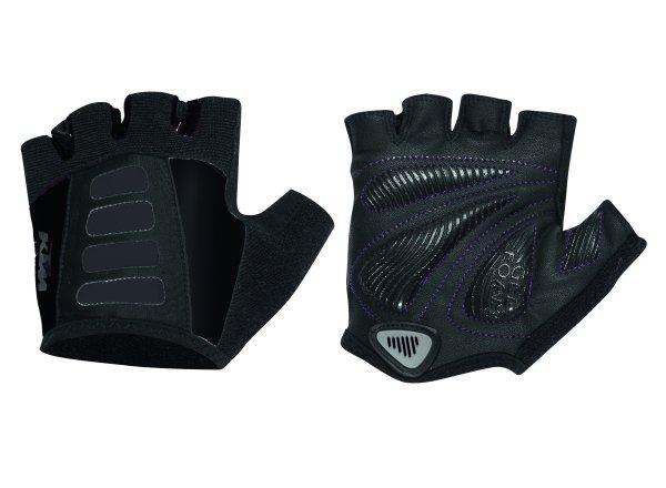 Dámské cyklistické rukavice KTM Factory Lady Gloves Black