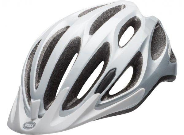 Helma na kolo Bell Traverse White/silver