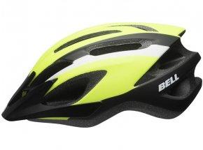 Helma na kolo Bell Crest Mat retina/black