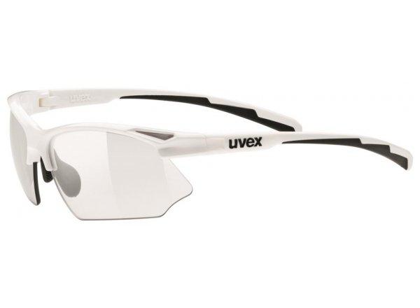 Brýle UVEX Sportstyle 802 Vario White