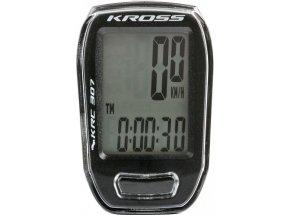 Computer KROSS KRC-307 Black