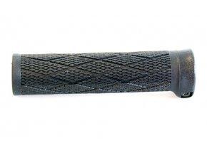 Gripy KTM Comp Lock (1 pár) Black