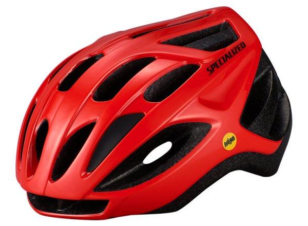 Helma na kolo SPECIALIZED ALIGN MIPS Rocket Red