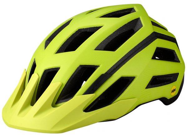 Helma na kolo SPECIALIZED TACTIC 3 MIPS Hyper Green/Ion Terrain