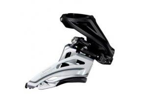 Přesmykač Shimano Deore XT FD-M8020 2x10 Black/silver