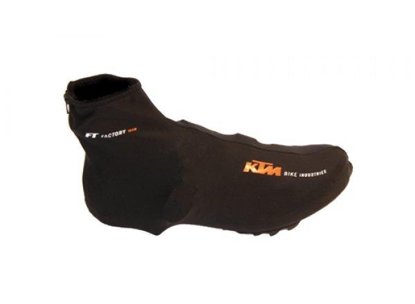 Návleky na boty tretry KTM Spring