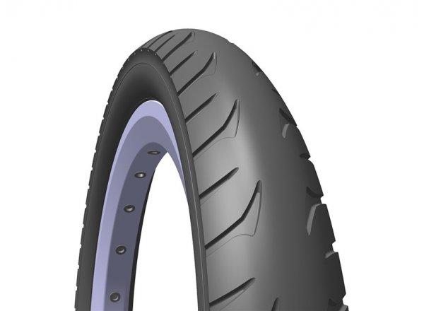 Plášť Mitas 10x1,75x2 V63 GOLF černý