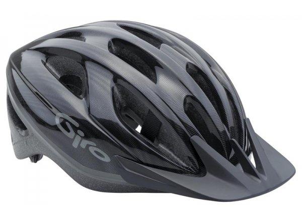 Helma na kolo GIRO Torrent Black